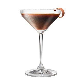 Espresso Martini.