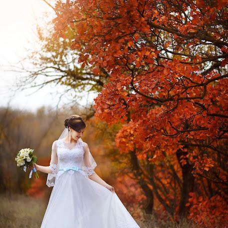 Wedding photographer Yuriy Golubev (Photographer26). Photo of 14.11.2017