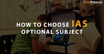 How do I choose the best optional subject for IAS?