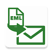 EMLファイル Viewer  -eml Manager-