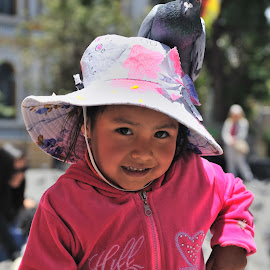 by Tomasz Budziak - Babies & Children Child Portraits ( children portrait, america, children, bolivia,  )
