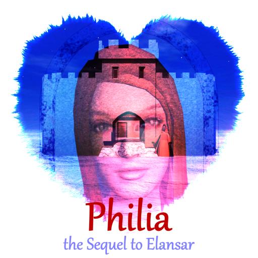 Philia the Sequel to Elansar