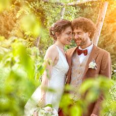Wedding photographer Laura Zulian (LauraZulian). Photo of 12.09.2016