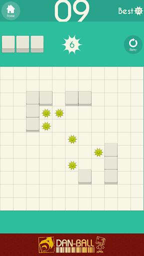 Code Triche Cross Virus APK MOD screenshots 5