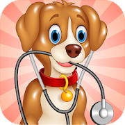 Doggy Doctor - Pet Vet Game