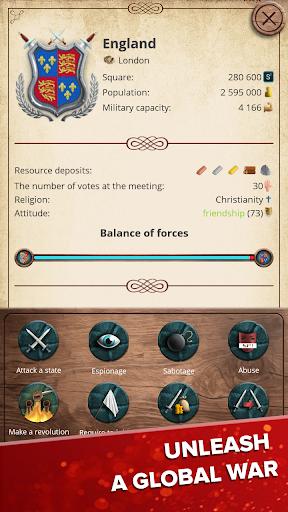 Age of Colonization: Economic strategy 1.0.27 screenshots 2