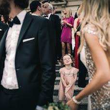 Fotógrafo de bodas Cristiano Ostinelli (ostinelli). Foto del 11.12.2017