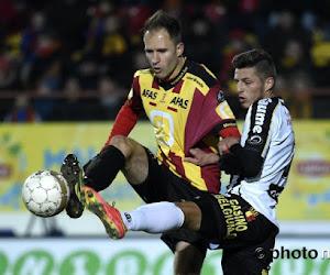 Ostende pense à Veselinovic