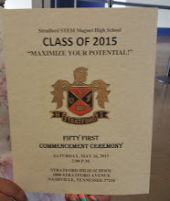 Photo: Graduation Day! Program