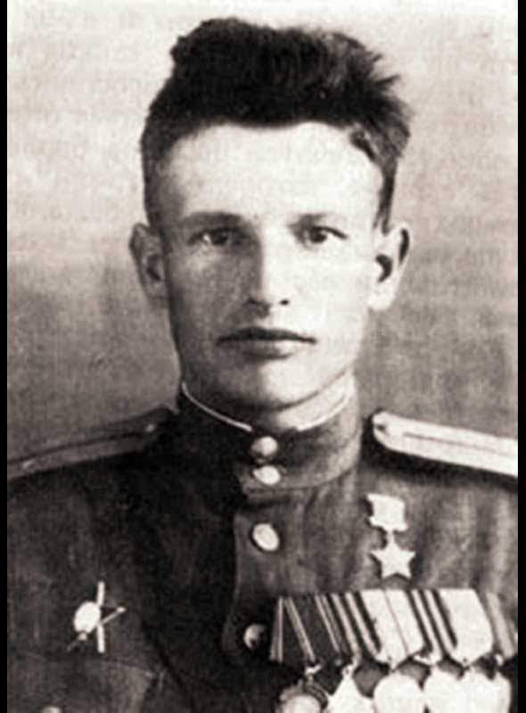 Семенов П.С. - нач-к артиллерии 20А