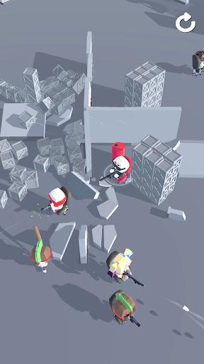 Gun Chair apktram screenshots 6