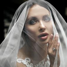 Wedding photographer Viktoriya Pasyuk (vpasiukphoto). Photo of 29.03.2018