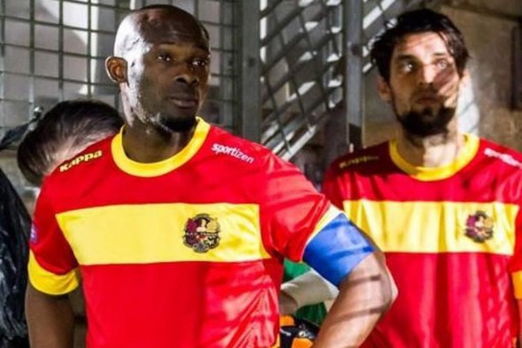 """Mamadou Diallo: """"Notre objectif c'est la première place"""""""