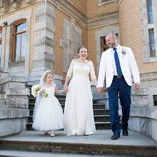 Wedding photographer Andrey Semchenko (Semchenko). Photo of 03.07.2018