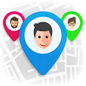 Locator :Family Friend Tracker icon