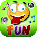 Funny Sounds Effects icon