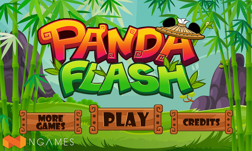 Panda Flash