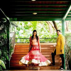Wedding photographer Ranu Mistry (mistry). Photo of 10.11.2015
