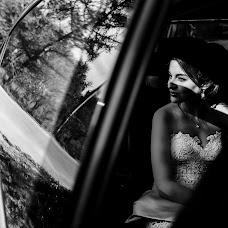 Wedding photographer Evgeniy Marketov (marketoph). Photo of 18.05.2018