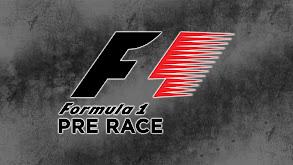 F1 Pre-Race thumbnail
