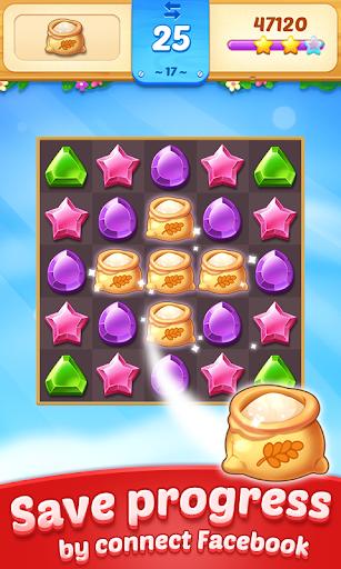 Jewel Town - Most Match 3 Levels Ever  screenshots 4