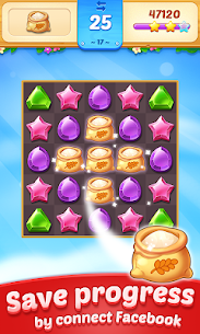 Jewel Town – Most Match 3 Levels Ever 4