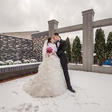 Wedding photographer Olga Sapsay (Sapsai). Photo of 09.02.2016