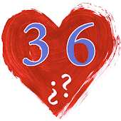 36 Questions That Lead to Love