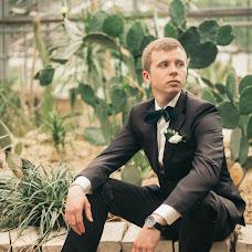 Wedding photographer Arseniy Filippov (Aphi). Photo of 09.09.2017