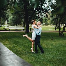Wedding photographer Alena Kovaleva (AlenaKovaleva). Photo of 04.08.2017