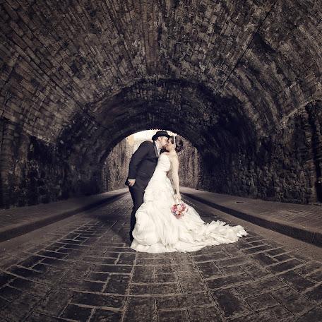 Fotógrafo de bodas Carlos Mendoza Aguilar (mendozaaguilar). Foto del 21.01.2014