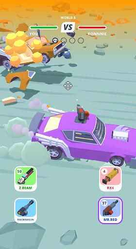 Desert Riders 1.1.9 screenshots 1