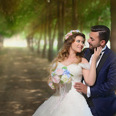 Wedding photographer Selçuk Yılmaz (ylmaz). Photo of 27.06.2015