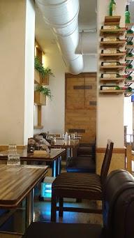 Aromas Cafe photo 2