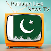 Pakistani Live News TV
