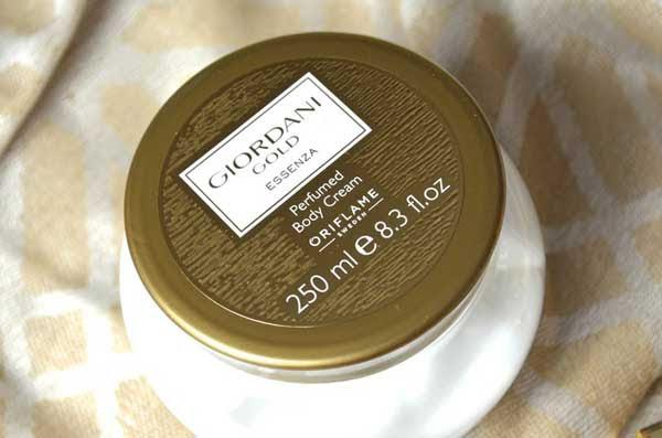 Giordani Lotion - Handbody Yang Cocok Untuk Kulit Kering Dan Bersisik