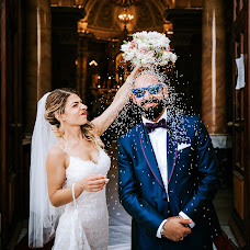 Hochzeitsfotograf Giuseppe maria Gargano (gargano). Foto vom 15.07.2018