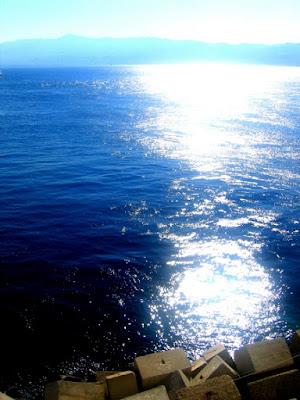 Sui traghetto. di Logorrea