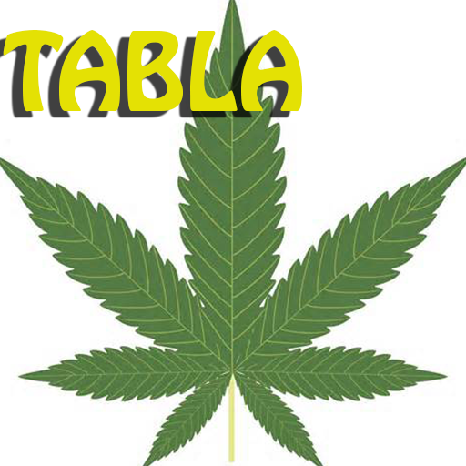 Table Growing Marijuana