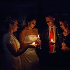 Wedding photographer Ivan Cyrkunovich (HiViv). Photo of 04.03.2013