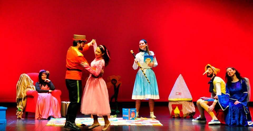 Câmara de Lamego ofereceu teatro a mais de 1500 crianças
