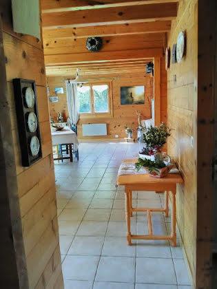 Vente maison 7 pièces 126 m2