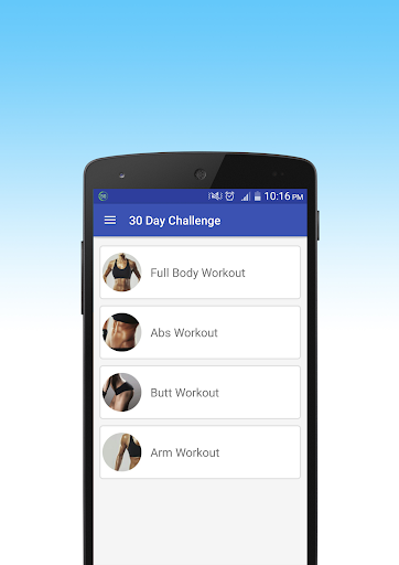 免費下載健康APP|30 Day Fit Challenge Workout app開箱文|APP開箱王