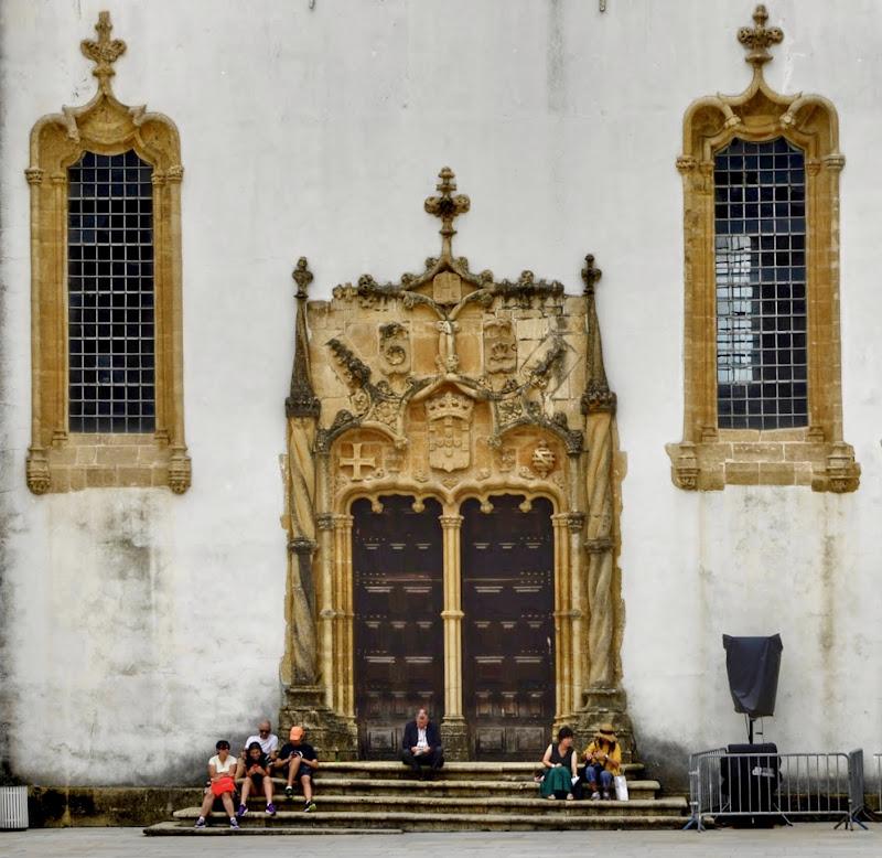 Coimbra di Jorjo