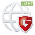 G DATA INTERNET SECURITY light icon