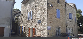 maison à Saint-Denis (30)