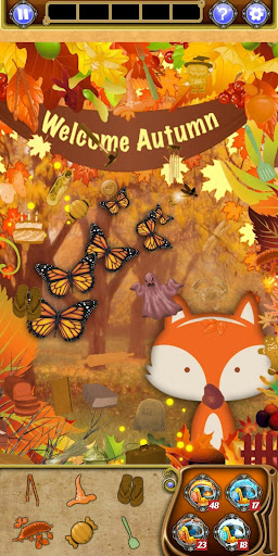 Hidden Object - Autumn Garden apkdebit screenshots 19