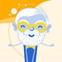 Gratitude Journal: Habit & Mood Tracker · hiMoment icon
