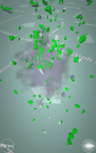 Destruction Lab 1.032 screenshots 6