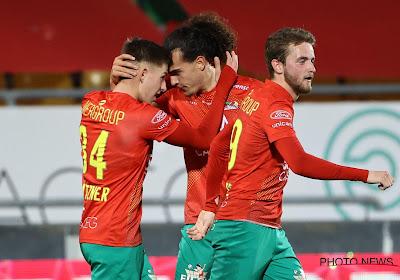 Le KV Ostende a obtenu sa licence pour la saison prochaine devant la CBAS